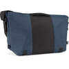 Timbuk2 Classic Messenger Bag L Dusk Blue/Black